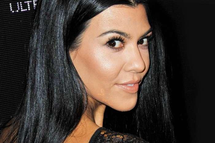Kourtney Kardashian Reveals She Used To Be Kris Jenner's Personal Assistant