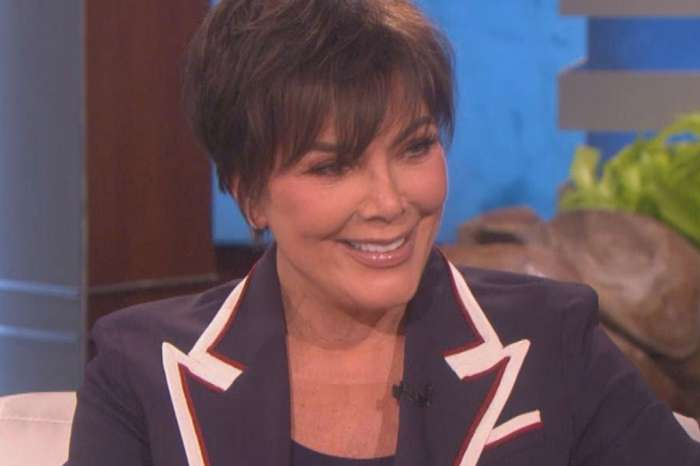 Kris Jenner Reveals The One Business Rule That Made Her A Millionaire