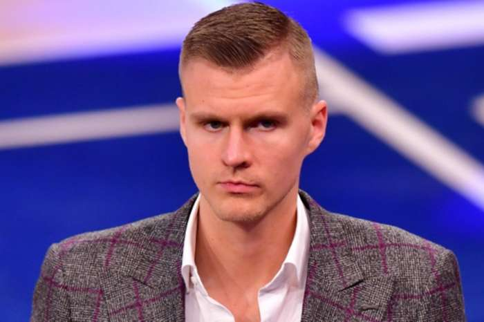 Kristaps Porzingis Called Black Woman His 'Slave' As He Beat And Raped Her: Report
