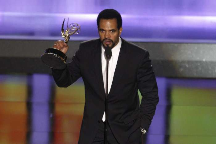 """""""The Young And The Restless"""" Eliminates Kristoff St. John's Character Following The Actor's Death"""