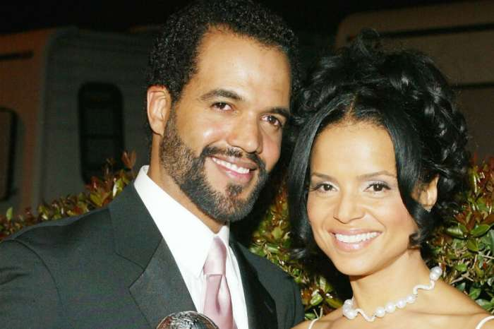 'The Young & The Restless' Airs Emotional Tribute To Kristoff St. John In Final Goodbye Episode