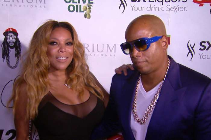 Kevin Hunter Spoils Wendy Williams With $40,000 Watch -- Talks About Estranged Wife's Sobriety