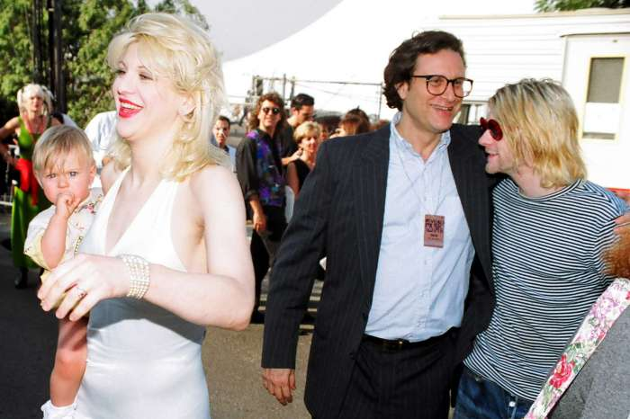 Danny Goldberg - Former Manager Of Nirvana - Dishes On His Last Conversation With Kurt Cobain