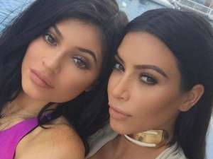 Kylie Jenner And Kim Kardashian Put Perfume Launch On Hold Is Taylor Swift The Reason For The Delay?
