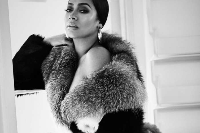 La La Anthony Makes Boss Move -- 50 Cent And Khloé Kardashian Are Impressed By Her Latest Photo