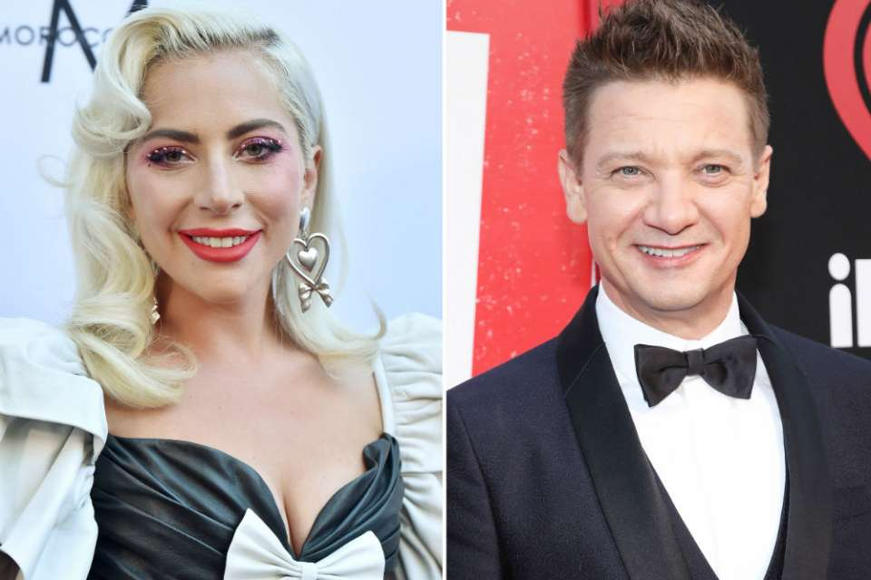 Lady Gaga And Avengers Endgame Star Jeremy Renner Got Close After Her Split From Christian Carino