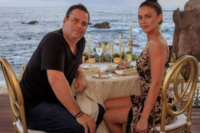 Lala Kent Deletes Fiancé Randall Emmett From Instagram Account Sparking Split Rumors Is The Engagement Off?