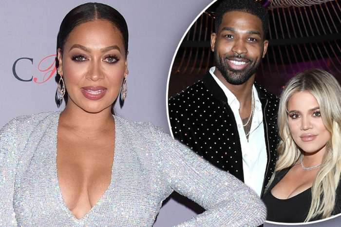 Lala Anthony Reveals Her Hopes For Khloe Kardashian's Future Romances After Everyone Warns Her To Stop Dating Athletes