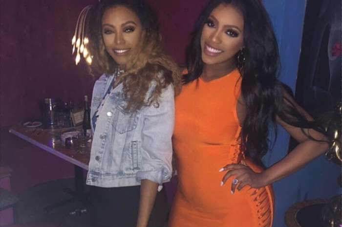 Porsha Williams' Snap-Back Stomach In Ladies Night Pictures With Sister Lauren Sparks Debate About What Is Okay To Do After A C-Section