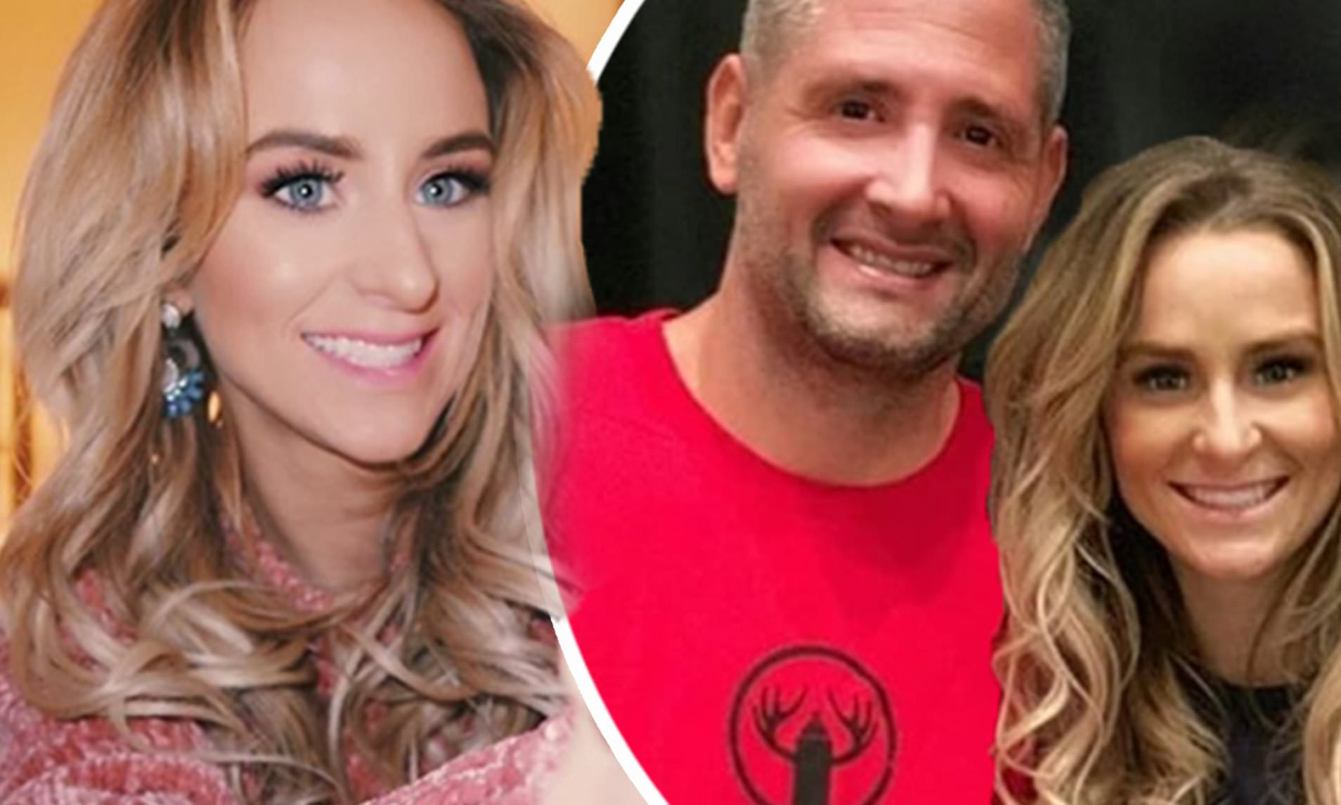 Leah Messer jason jordan