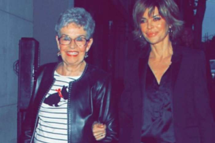 RHOBH: Lisa Rinna Reveals Her Mother Lois' Near-Fatal Encounter With Famous Serial Killer