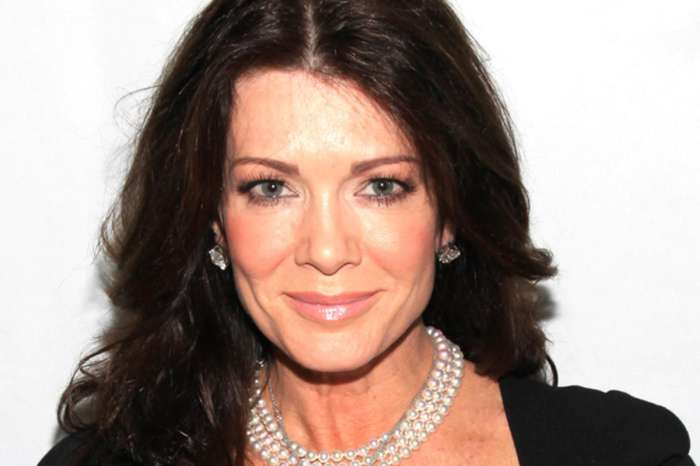 Lisa Vanderpump's RHOBH Co-Stars Willing To Forgive Her But With A Condition!