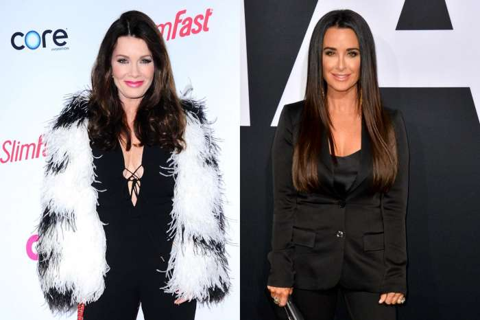Lisa Vanderpump Misses Kyle Richards And Their Friendship -- Here Is Why She Is Not Ready To Look Back Despite Insistent Pleas From Andy Cohen