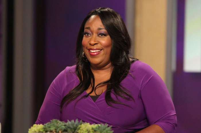 Loni Love Reveals Why Jussie Smollett Told Her To Tweet About Their Discussion
