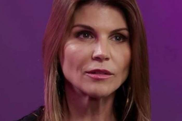 Lori Loughlin Had To Plead Not Guilty In College Admissions Scandal – Here's Why