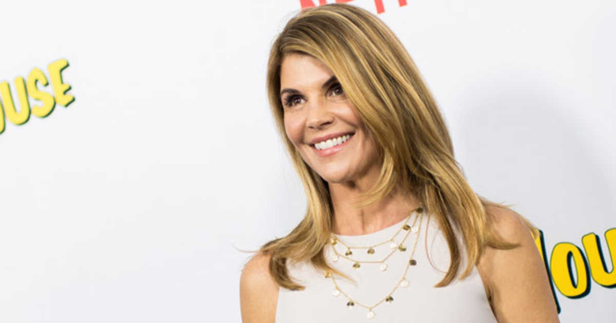 Candace Cameron Bure Shows Support for Co-Star Lori Loughlin