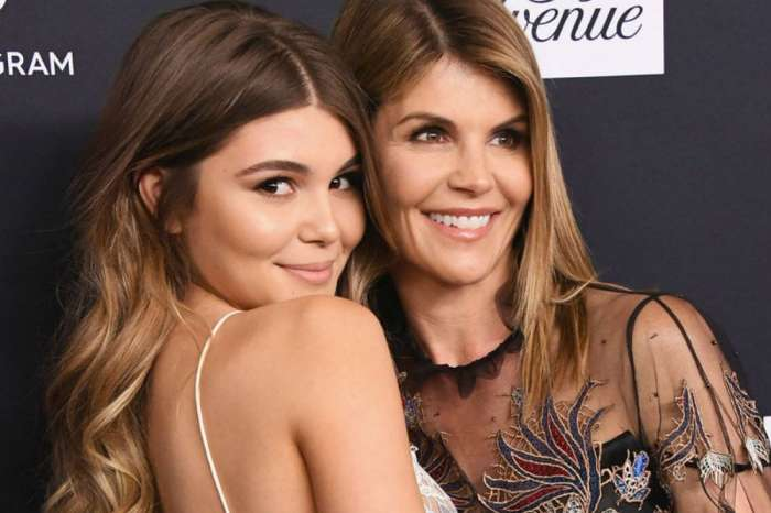 Lori Loughlin's Daughter Olivia Jade Out Drinking With Pals While Her Mom Is Facing Jail Time