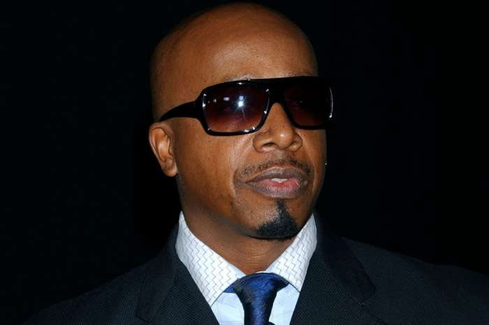 MC Hammer Kicks Off His First Tour In 28 Years