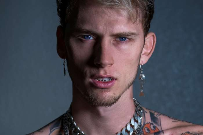 Machine Gun Kelly Solidifies Career As Actor After Tommy Lee Portrayal In Netflix's 'The Dirt'