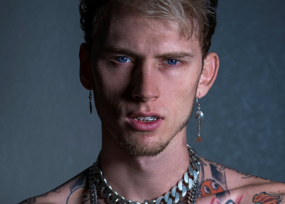 Machine Gun Kelly Solidifies Career As Actor After Tommy Lee