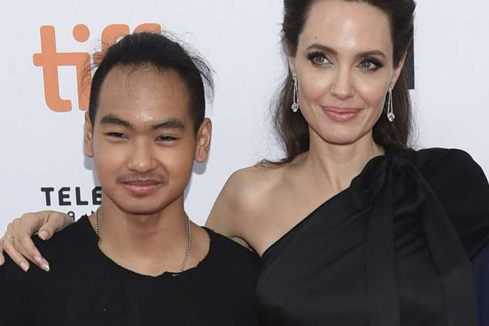 Angelina Jolie Is In Seven Heaven And Smiling Despite Brad Pitt's Drama -- Here Is Why