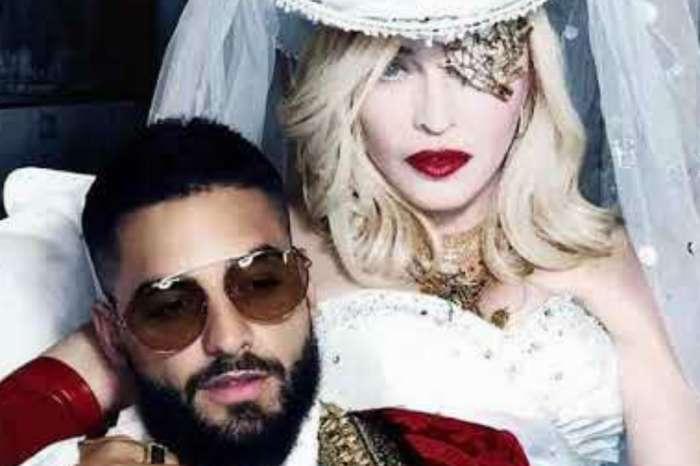 "Madonna Drops Spanglish Maluma Collaboration ""Medillín"" Video To Premiere Live On MTV"