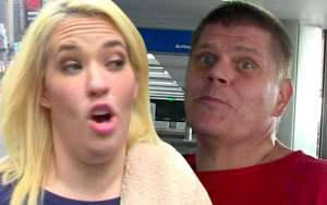 Mama June And Geno Doak Allegedly Living Out Of Hotel Rooms In Alabama -- Geno's Criminal History Revealed