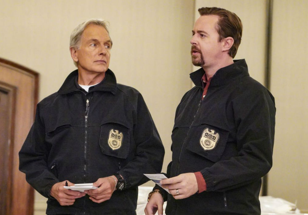 Mark Harmon Scaling Back His Role On NCIS For Season 17