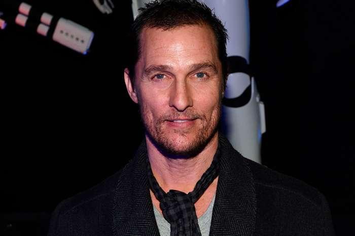 "Matthew McConaughey Claims ""The Beach Bum"" Was One Long ""Boozy Note"""