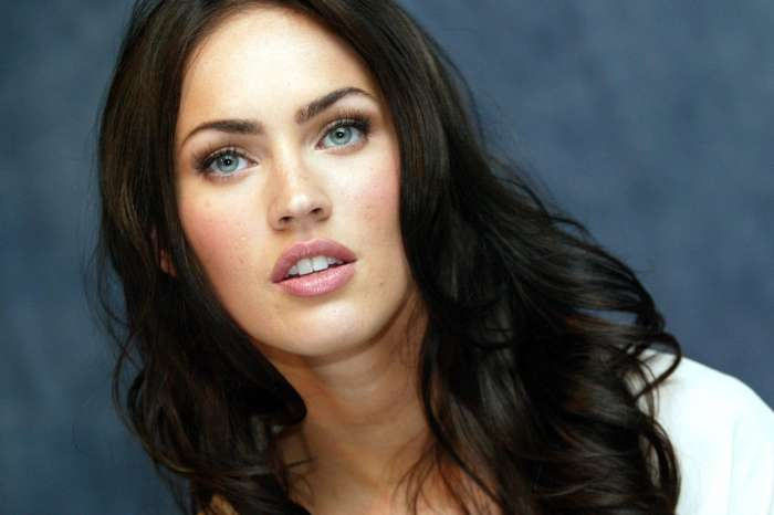 Megan Fox Asks Judge To Dismiss Former Divorce Proceedings