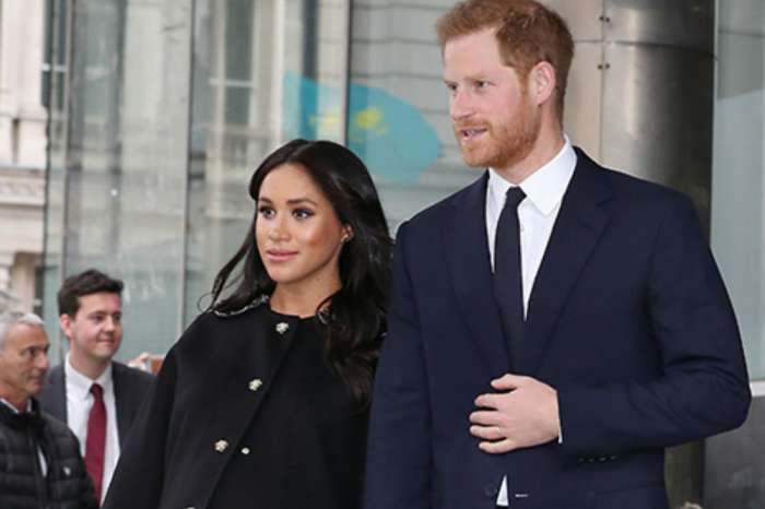 Meghan Markle And Prince Harry Slammed By Royal Fans Over Prince Louis Instagram Comments