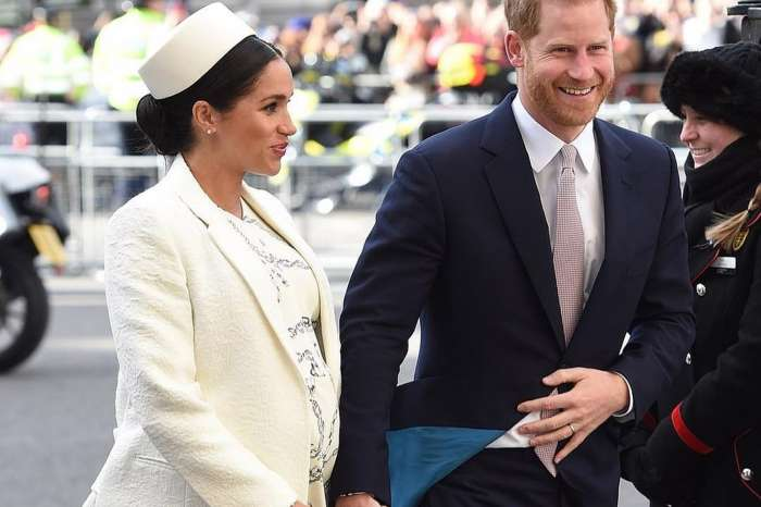 Meghan Markle's Due Date Has Been Revealed -- Prince Harry Will Soon Become A Father