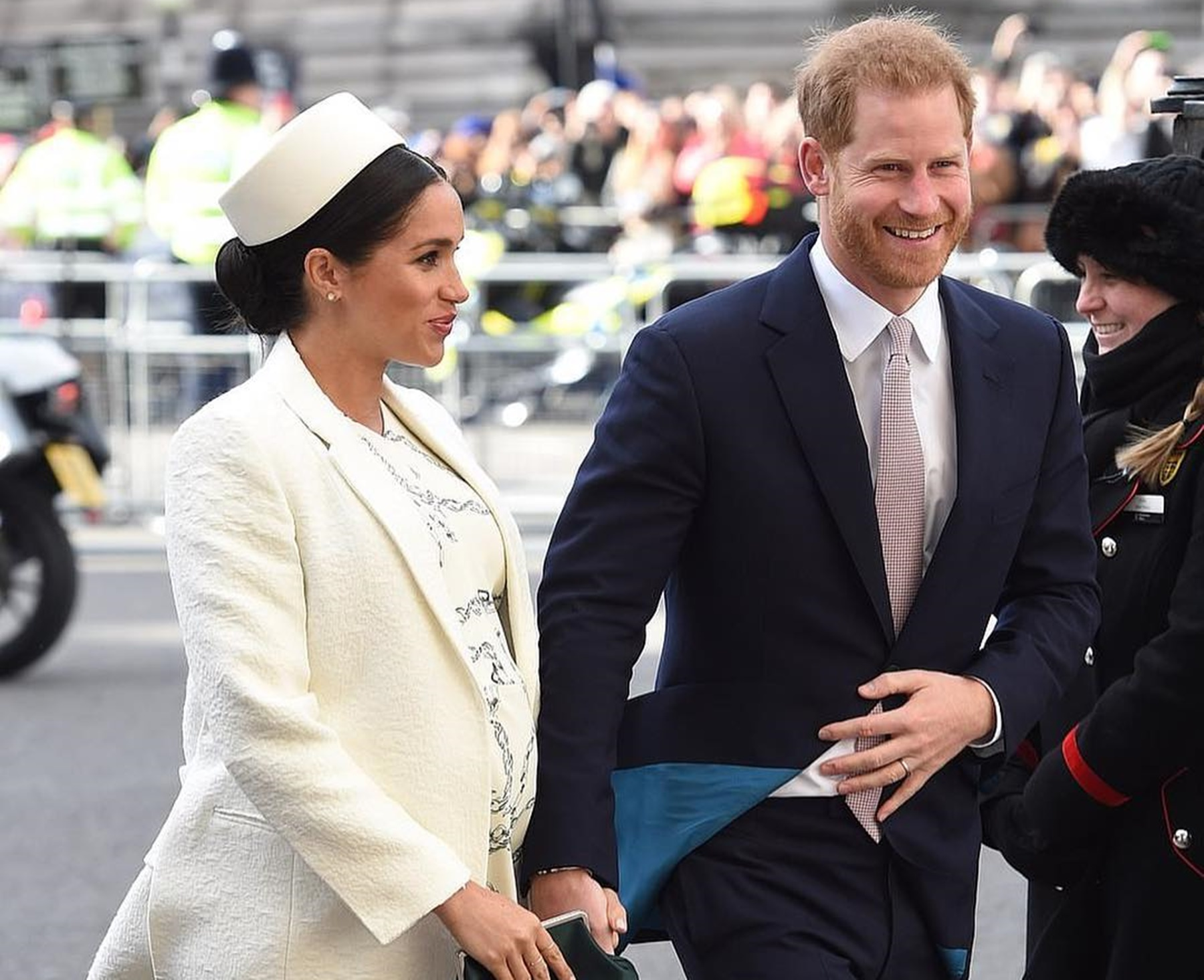 Meghan Markle Prince Harry Baby Arrival Due Date