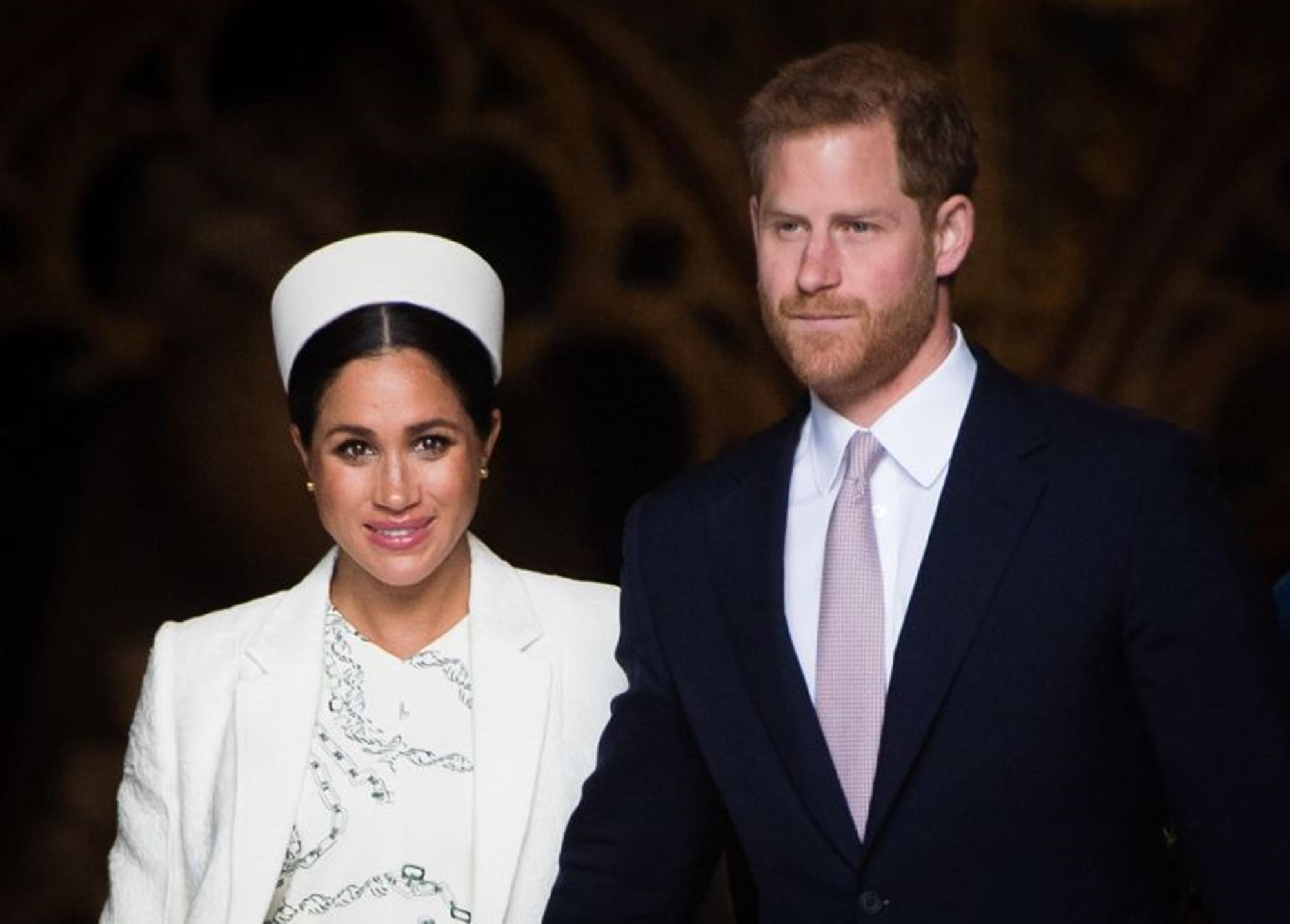 Meghan Markle Prince Harry Kate Middleton