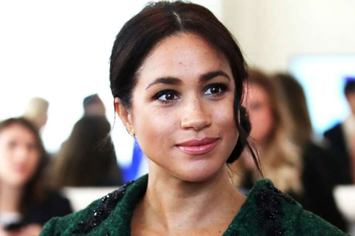 Meghan Markle Refusing To Do This Royal Tradition When She Welcomes Baby Sussex