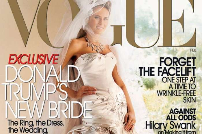 Melania Trump Has More Important Things In Her Life Than Being The Vogue Of Cover -- FLOTUS Hits Back After Anna Wintour Suggested That She Lacked Core On The Issues