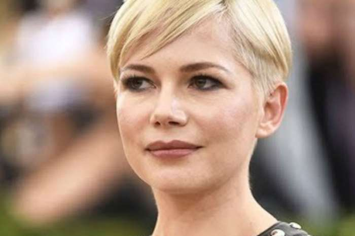 "Michelle Williams Recalls Feeling ""Paralyzed"" When Mark Wahlberg Was Paid More Than Her As Actress Fights For Paycheck Fairness"
