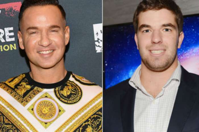 Jersey Shore Star Mike Sorrentino Befriends Fyre Festival Founder Billy McFarland In Prison