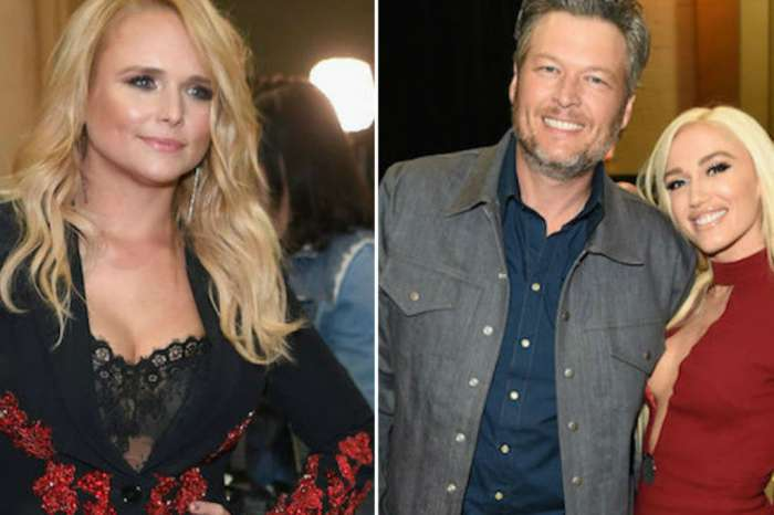 Miranda Lambert Shades Blake Shelton At ACM Awards As He Sits In Audience With Gwen Stefani