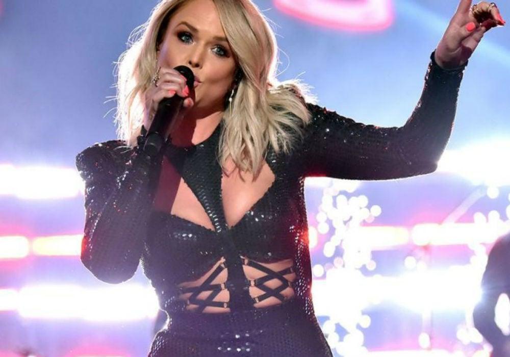 Miranda Lambert Slams Blake Shelton In Front Of Her New Husband And Gwen Stefani