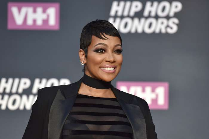 Monica Allegedly Giving Producers A Hard Time On Reality Show -- Mum On Divorce From Shannon Brown