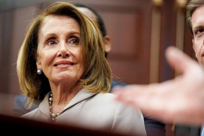 Nancy Pelosi Defends Joe Biden Again While Mocking Alexandria Ocasio-Cortez -- Observers Say She Badly Wants Democrats To Win In 2020