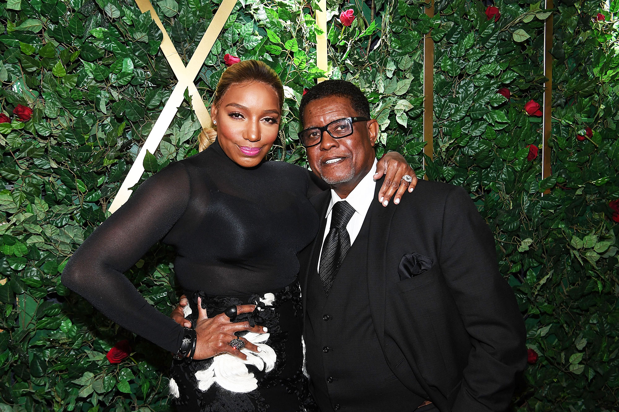 NeNe Leakes Is Having The Time Of Her Life Dancing With Her Husband Gregg Leakes - Fans Love To See The Couple So Happy And Careless