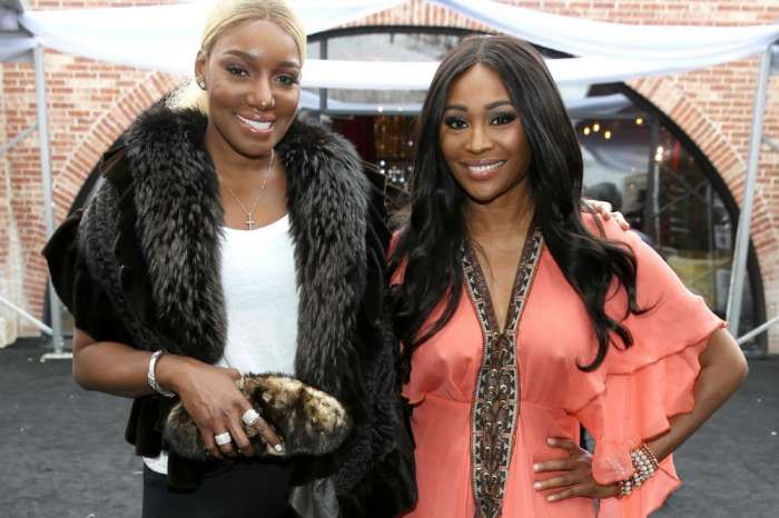 NeNe Leakes And Cynthia Bailey Reportedly Both On The Chopping Block Ahead Of RHOA Season 12!