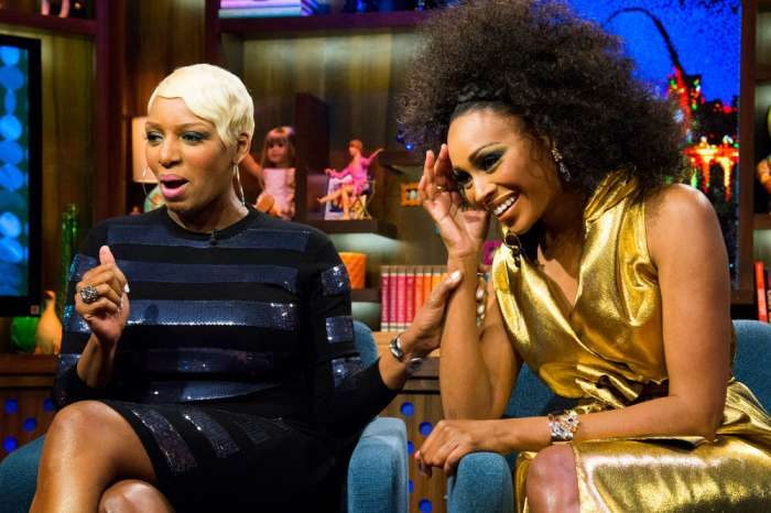 NeNe Leakes At War With Cynthia Bailey! RHOA Star Claims Bailey's Engagement Is Fake And Just To Secure A Peach