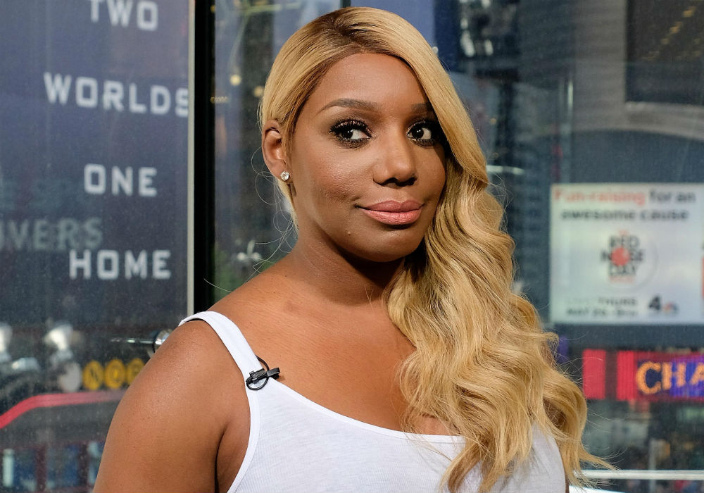 NeNe Leakes Fired From RHOA_ Inside The Claims Bravo Plans To Take Her Peach Over Nasty Brawl