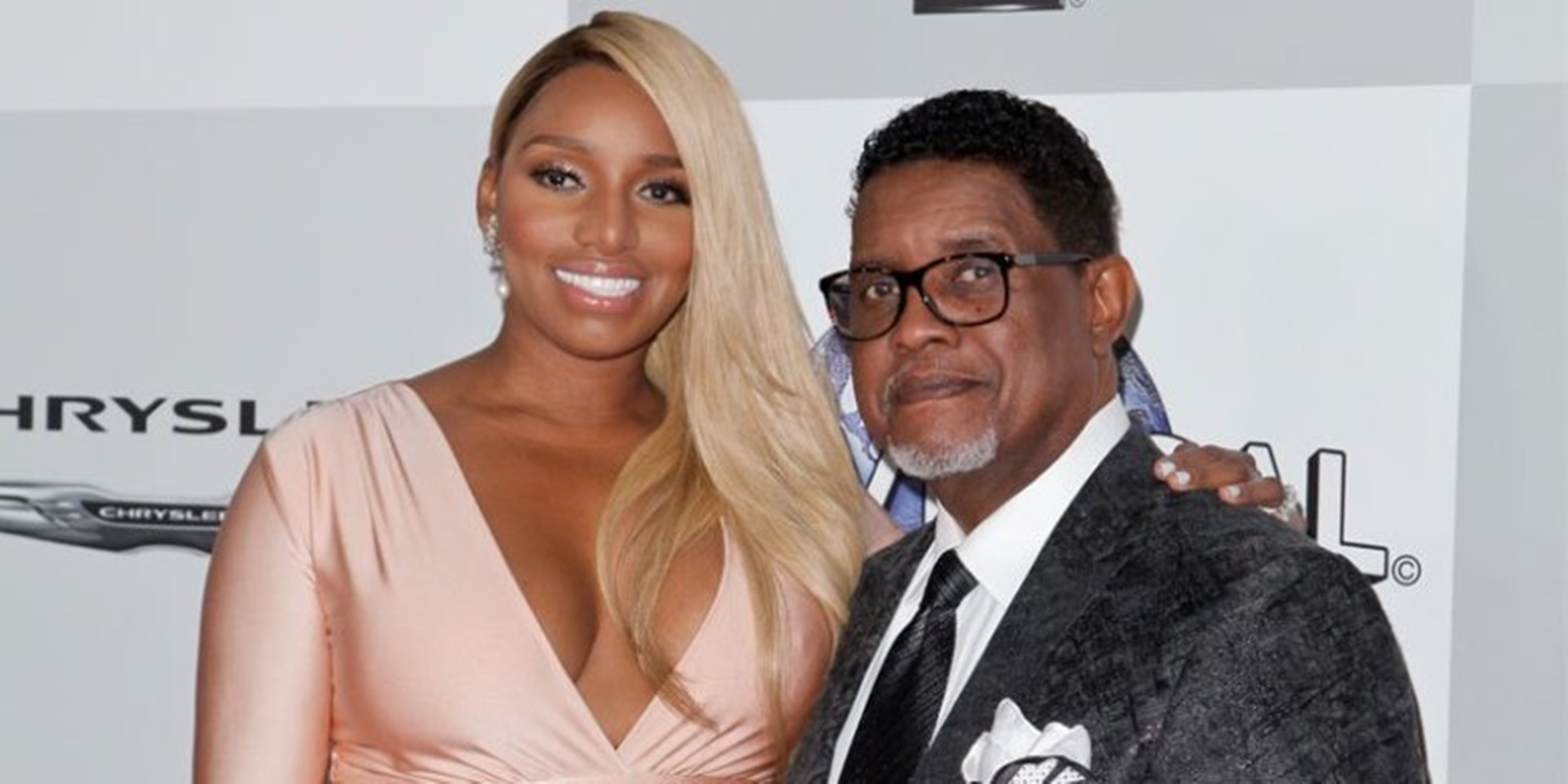 Nene Leakes Gregg RHOA Divorce