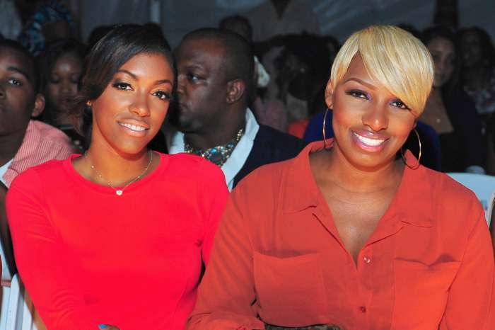 Porsha Williams Confronts Nene Leakes For Skipping Her Baby Shower -- 'RHOA' Stars Clash During Reunion Show