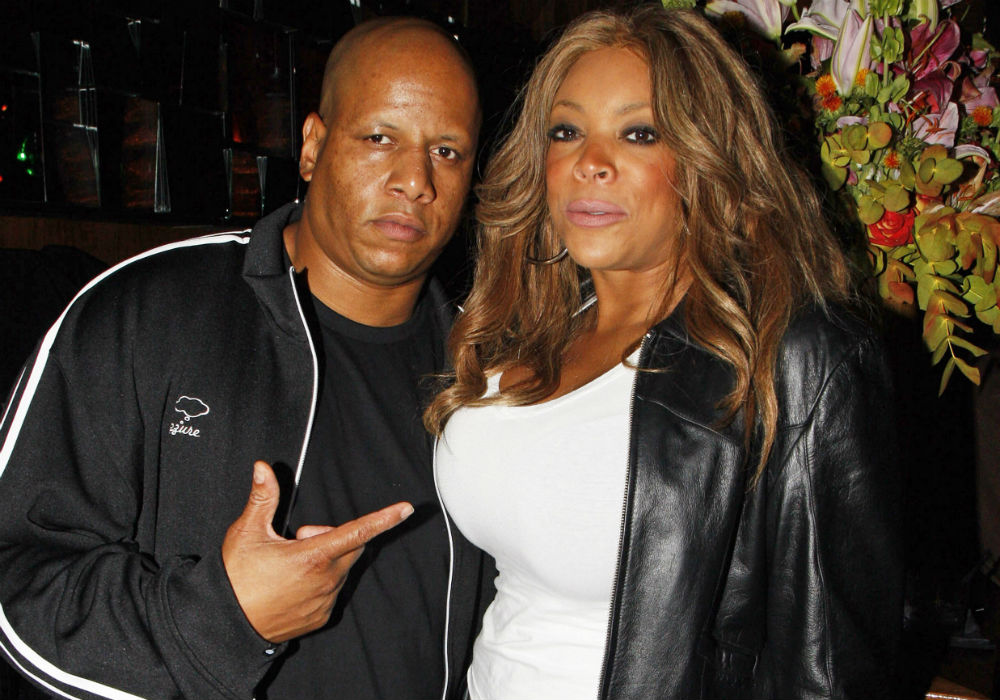 New Court Docs Reveal Wendy Williams' Estranged Husband Kevin Hunter's Rumored Gay Affair