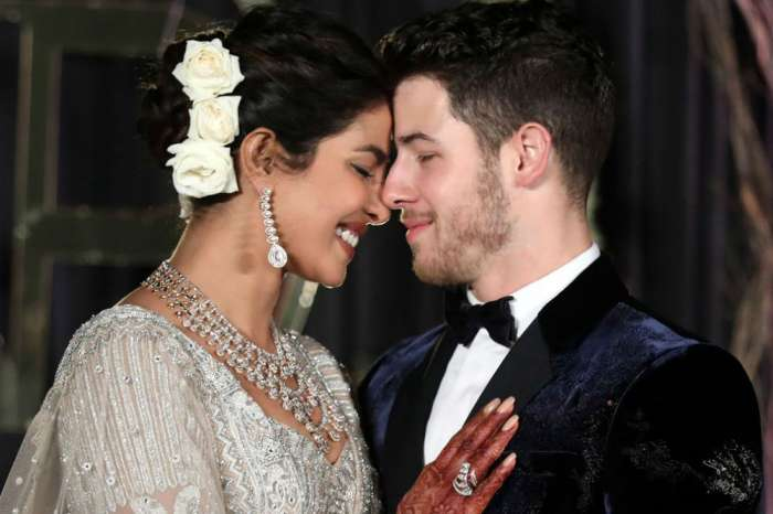 Nick Jonas And Priyanka Chopra Planning For A Baby?